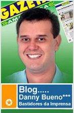 Danny Bueno