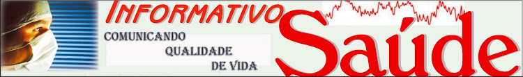 +Informativo Saúde+