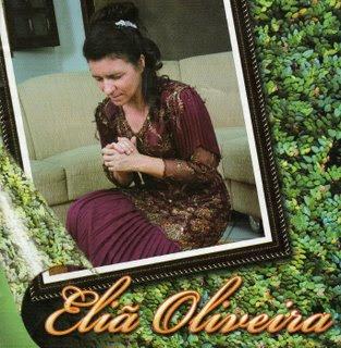 Eli� Oliveira - Oleiro 2008