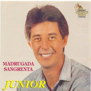 J�nior - Madrugada Sangrenta com PlayBack