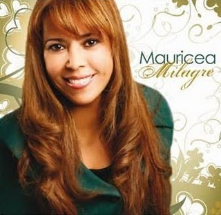 Download CD Mauricéia   Milagre