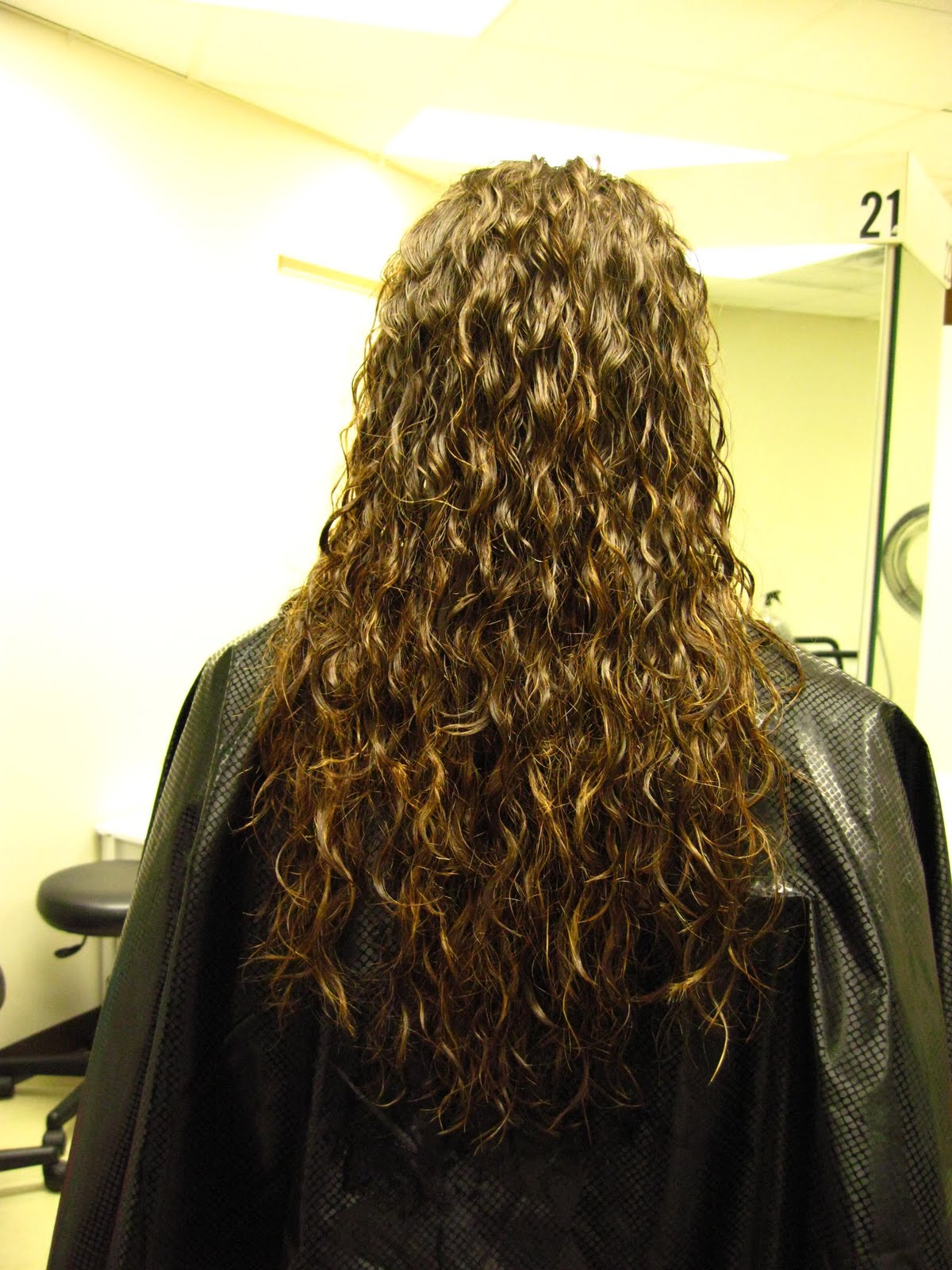1000+ images about Perm vs. Curling Iron on Pinterest