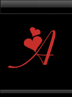 R Alphabet Wallpaper In Heart °ღ•ÁŚℋ...