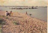 Beira do Rio na Velha Pilão Arcado