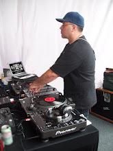 DJ HELIOBRANCO - HOMENAGEM À SÃO BENTO - DEZ/2009