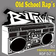 DJ HELIOBRANCO MIXTAPEOLD SCHOOL RAPSVOL 1
