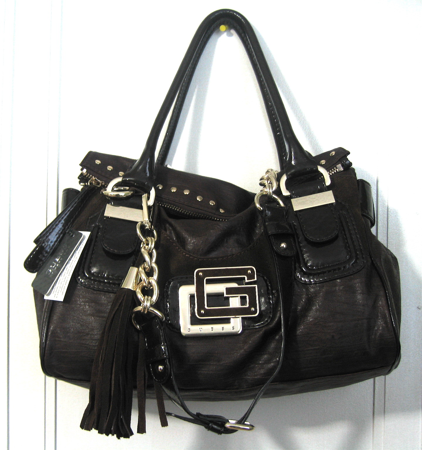Boutique Malaysia: GUESS 'DREAM' TOTE/SHOULDER BAG