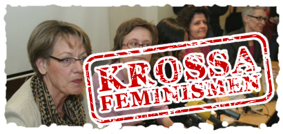 Krossa Feminismen