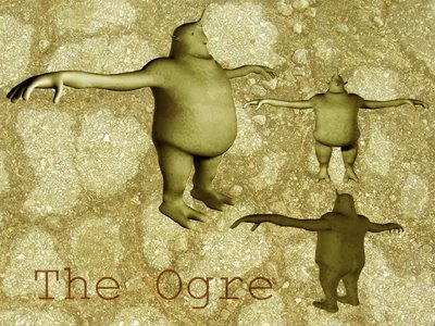 Meet The Ogre!