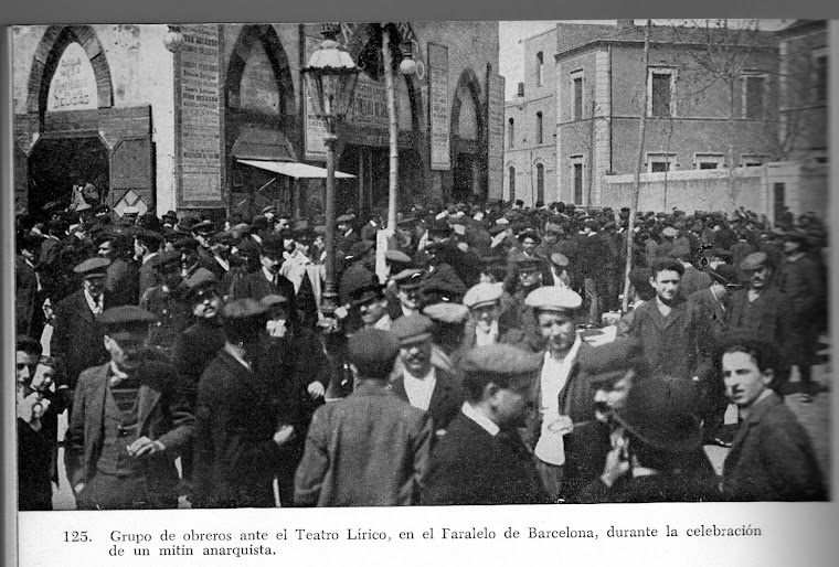 Teatro Lírico  1906 1913