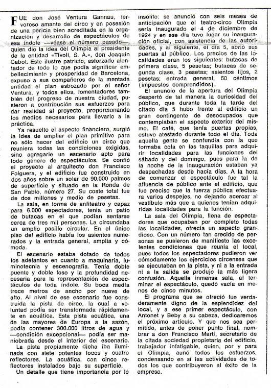Article de Sebastià Gasch