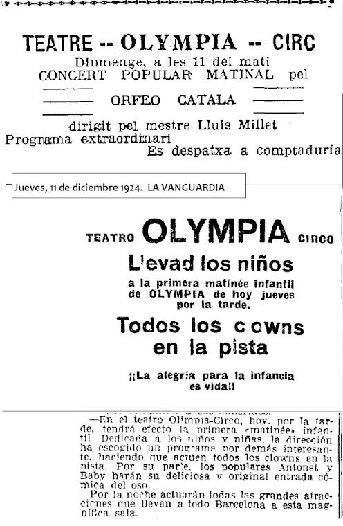 11 diciembre 1924