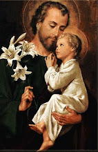 St. Joseph: our Patron Saint