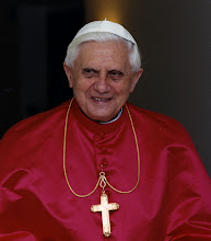 Pray for our Pope, Benedict XVI!
