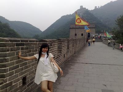 Inilah Rahasia Kekuatan Tembok Besar China