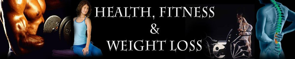 Health, Fitness & Weight Loss