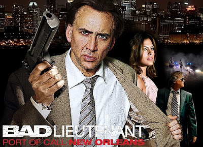 Bad Lieutenant Port of Call New Orleans - Top movies 2009