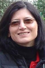 معصومه ضیایی - شاعر، نویسنده و مترجم
