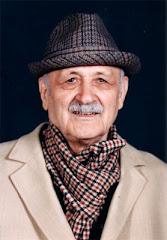 دکتر عبدالحسین زرین کوب - نویسنده و محقق