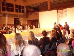 """1er -Evento Libre de Tabaco-""""Concurso Mis Mundo Argentina"""""""