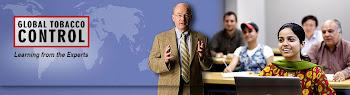 Capacitacion Gratuita Lideres Mundiales en la lucha contra el Tabaco