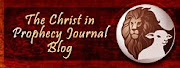 Christ in Prophecy Blog