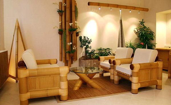 Muebles Bambu Of Restaurar Muebles De Bamb Hogar Y Bricolaje