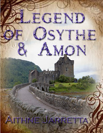 LEGEND OF OSYTHE & AMON