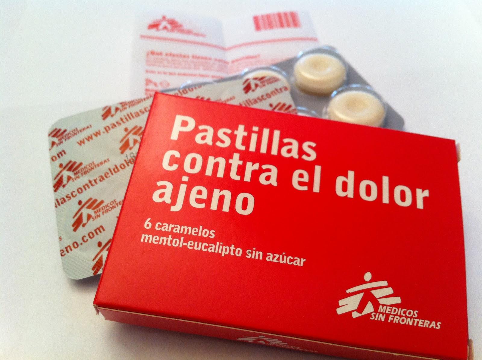 Salud con cosas navidad libros pastillas y m sica en el - Regalos solidarios para ninos ...