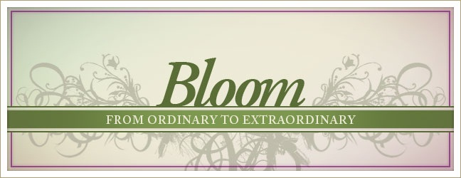 The Bloom Blog