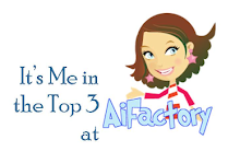 I Made Top Three At AiFactory