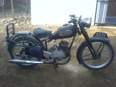 cz 150cc