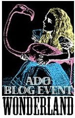 ADO blog event