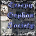 THE CREEPY ORPHAN SOCIETY