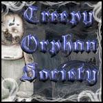 THE CREEPY ORPHAN SOCIETY