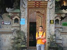YD9CSP QTH Ubud, Bali