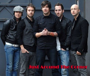 Simple Plan - Just Around The Corner