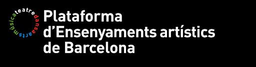 Plataforma d'Ensenyaments Artístics de Barcelona