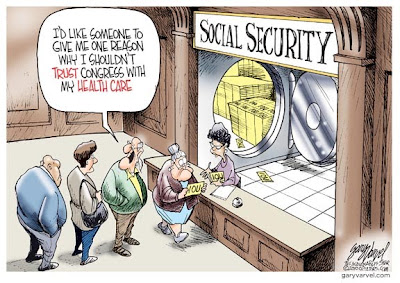 Social Security Trust