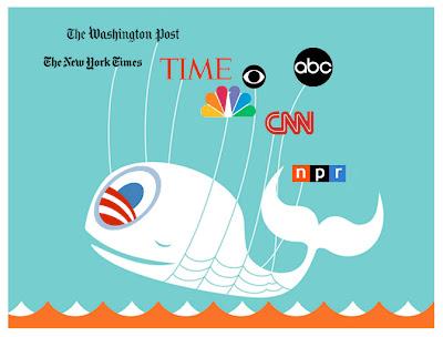 Media Fail Whale
