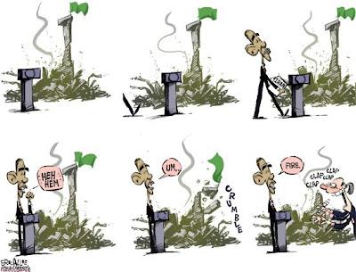 Obama on Iran