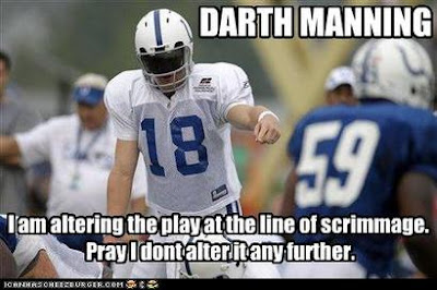 Darth Manning