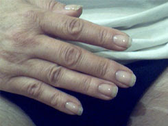 Natural Nails:Strong,Sexy,Great & Healthy!