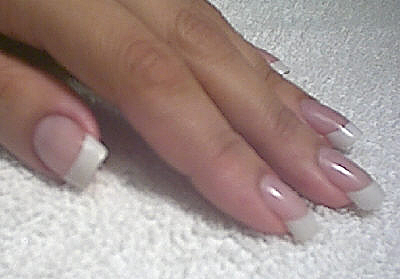 Nails Beauty & Health: Gel Or Acrylic Nails? What to choose?