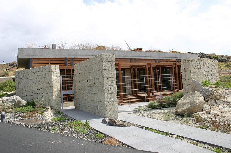 Casas de madera vivir ecologicamente casas bioclimaticas - Casas de madera para vivir ...