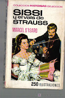 Sissi y el vals de Strauss