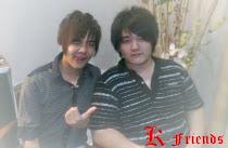 K-Friends