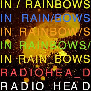 radiohead panda
