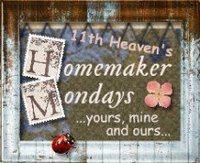 Home Maker Mondays