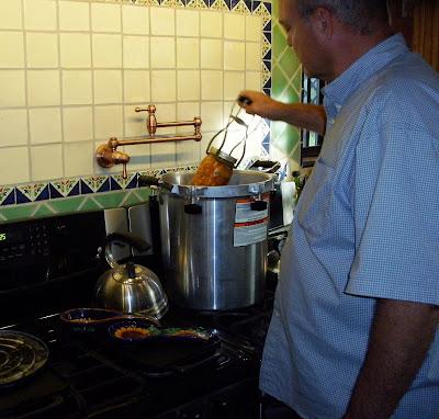 homemaker pressure cooker instructions